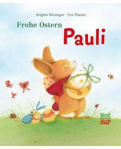 Frohe Ostern, Pauli!