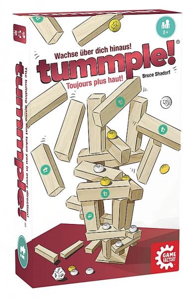 tummple