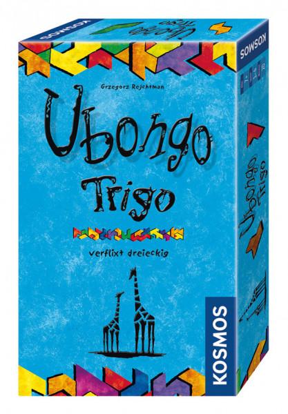 Ubongo Trigo. Mitbringspiel