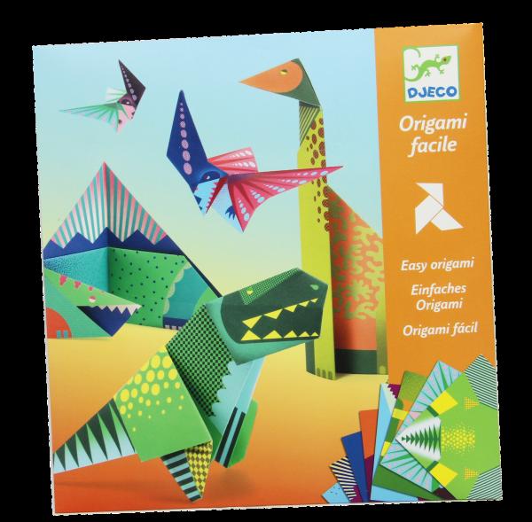 Einfaches Origami