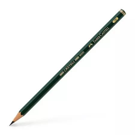 Bleistift 9000 7B