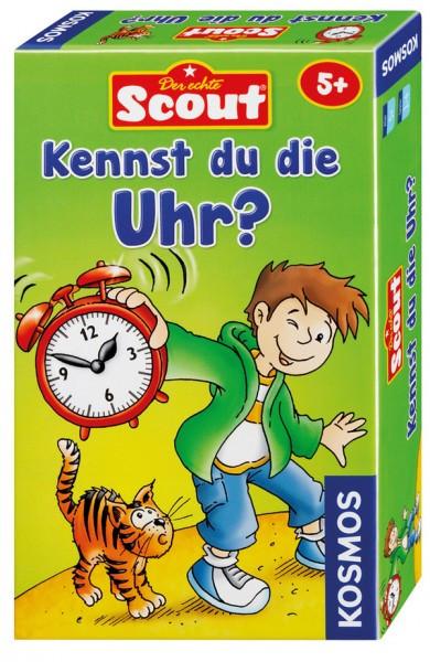 Kennst du die Uhr