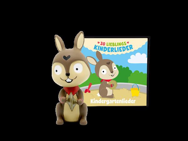 30 Lieblings-Kinderlieder – Kindergartenlieder