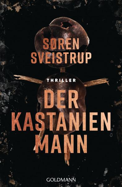 Søren Sveitrup: Kastanienmann