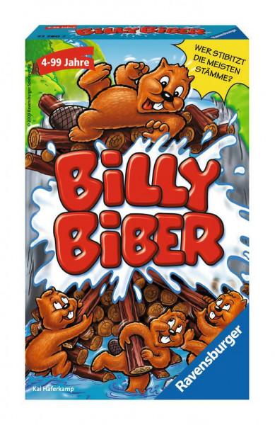 Billy Biber. Mitbringspiel