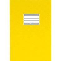 Herma Heftschoner 7441 A4 Folie gedeckt gelb