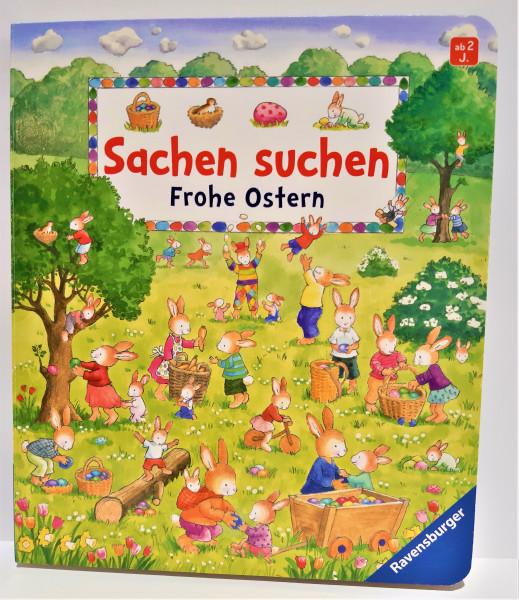 Sachen suchen - Frohe Ostern