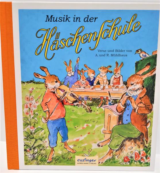 Musik in der Häschenschule
