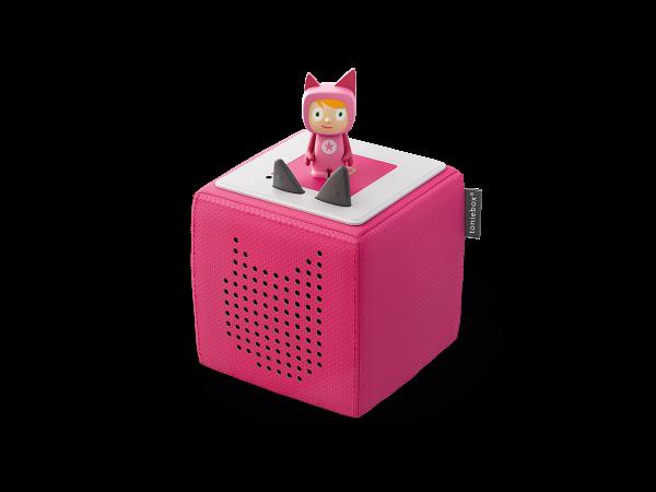 StarterSet Pink