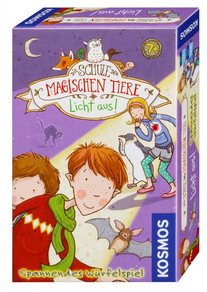 Die Schule der magischen Tiere - Licht aus. Mitbringspiel