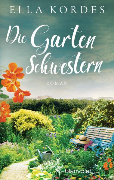 Ella Kordres, Die Gartenschwestern
