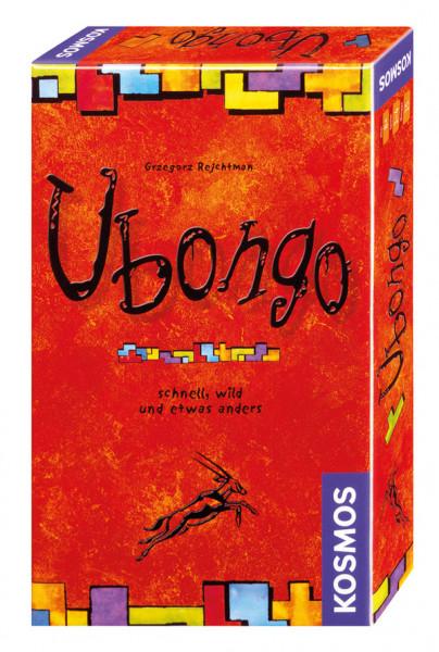 Ubongo. Mitbringspiel