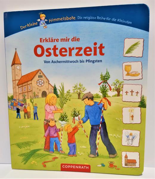 Erkläre mir die Osterzeit