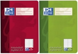 Vokabelheft A5 m. Register A-Z 48 Seiten