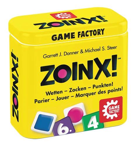 ZOINX