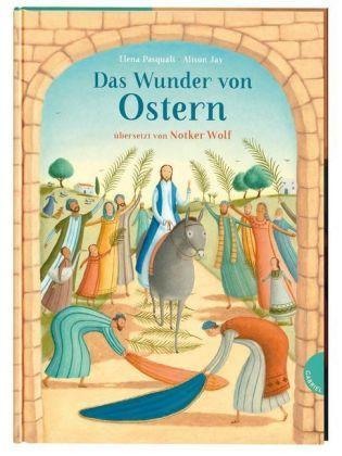 Das Wunder von Ostern