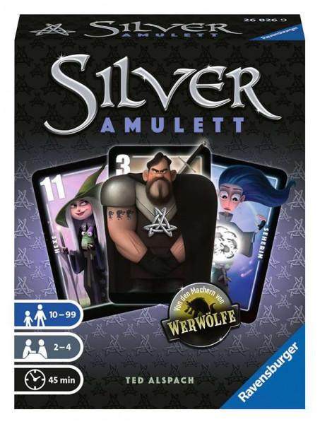 Silver - Amulett