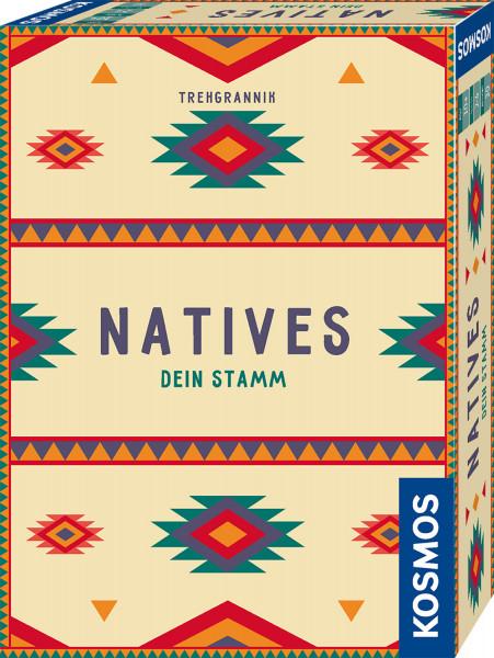 Natives. Dein Stamm