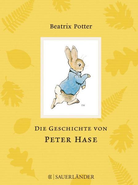 Die Geschichte von Peter Hase