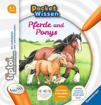 tiptoi® Pferde und Ponys