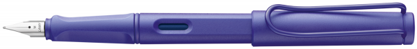 Füllhalter safari candy violet Medium