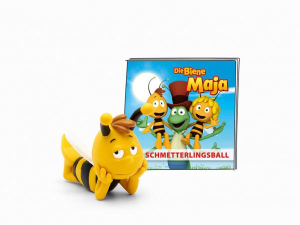 Biene Maja - Schmetterlingsball