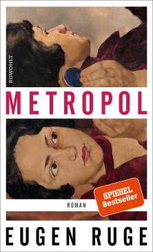 Eugen Ruge: Metropol