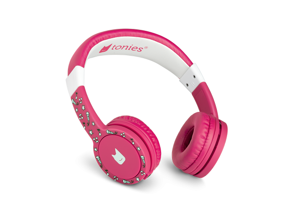 Lauscher Pink