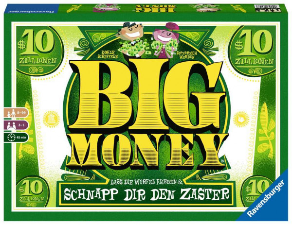 Big Money