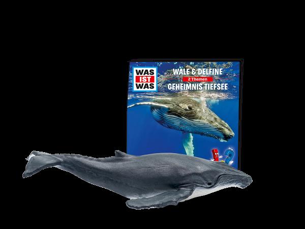 WAS IST WAS - Wale & Delphine/Geheime Tiefsee