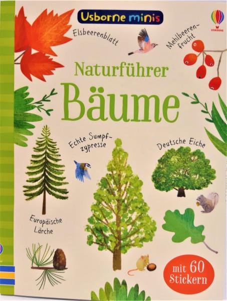 Mini-Naturführer Bäume