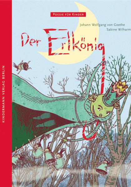 Poesie für Kinder - Der Erlkönig