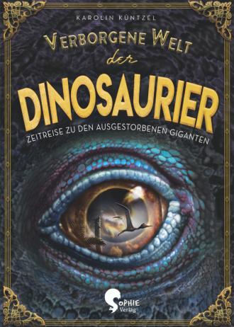 Verborgene Welten – Dinosaurier