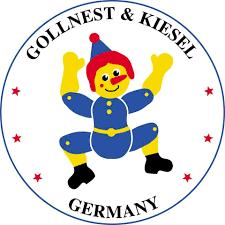 Gollnest +Kiesel
