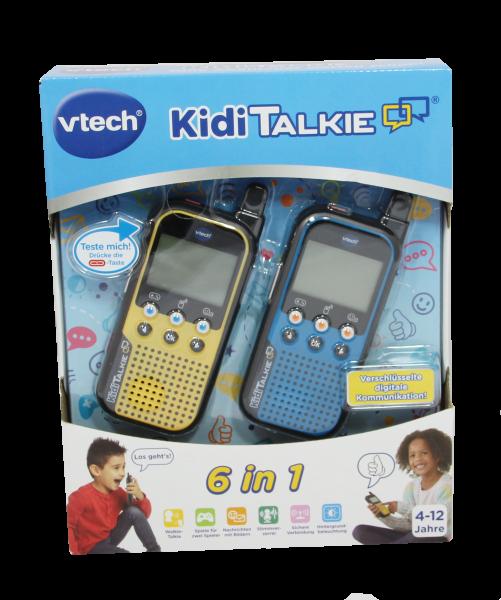 Kidi Talkie
