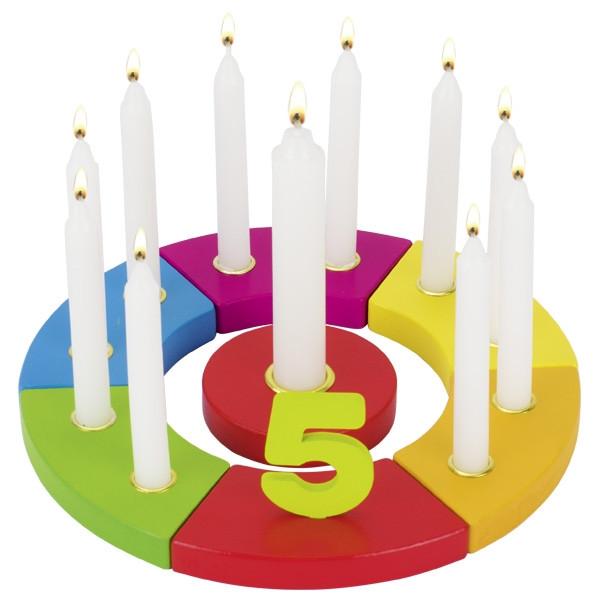 Geburtstagskranz