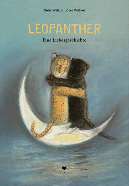 Leopanther - Eine Liebesgeschichte