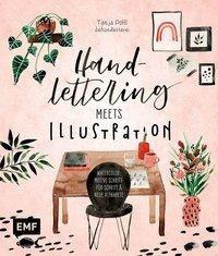 Tanja Pöltl Handlettering meets Illustration