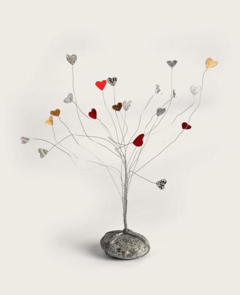 Wunschbaum der Liebe