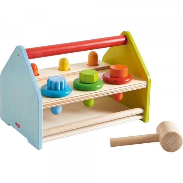 Kinder-Werkzeugkasten