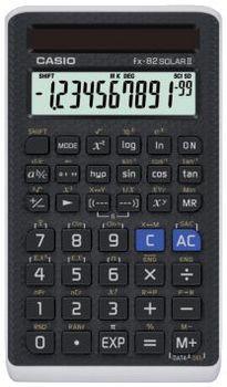 Taschenrechner FX82SolarII
